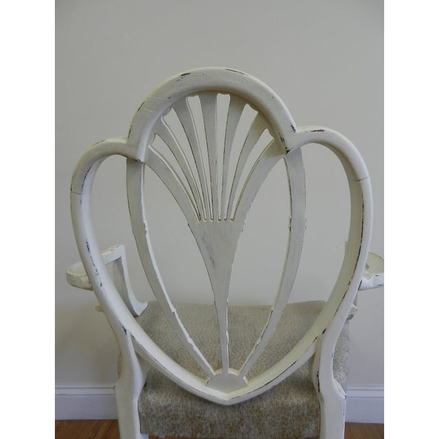 Duncan Phyfe Dining Chairs - Set of 6 - Image 8 of 10