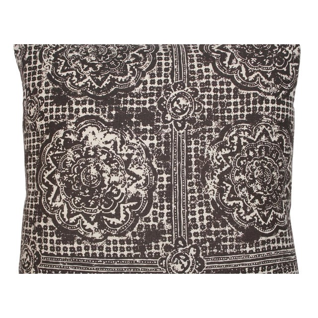 Contemporary New Raoul Textiles Throw Pillow For Sale - Image 3 of 3