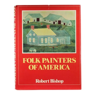 Folk Painters of America, 1st Edition For Sale