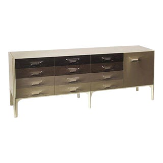 Raymond Loewy Df-2000 Credenza or Dresser For Sale