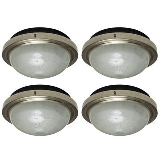 1960s Sergio Mazza Ceiling or Wall Lights for Artemide
