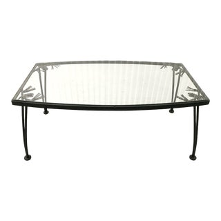 Mid-Century Modern Pinecrest Coffee Table by Russell Woodard For Sale