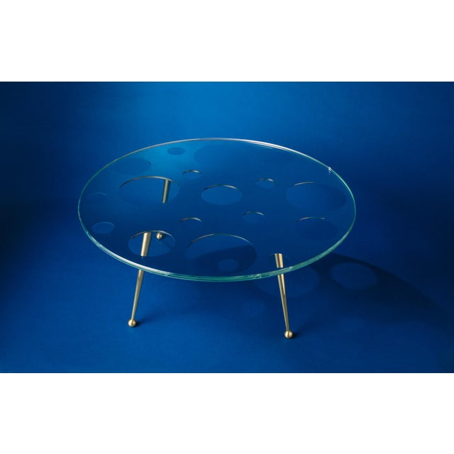 Contemporary Customizable HOLY MIRROR COFFEE TABLE For Sale - Image 3 of 8