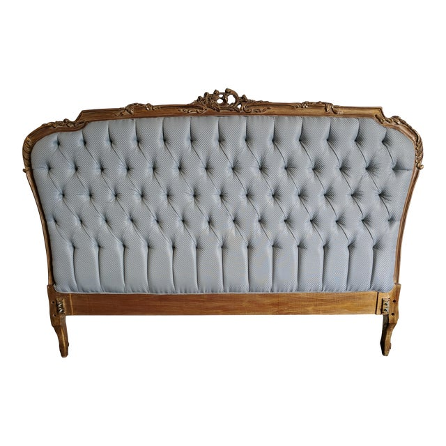 French Style Handmade Bed For Sale