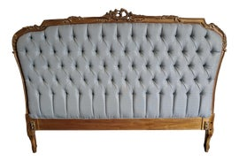 Image of Newly Made Full Headboards