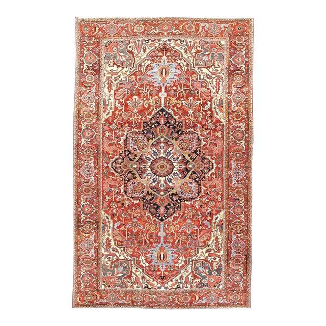 Heriz Carpet For Sale