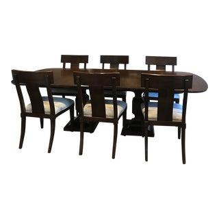 Bernhardt Haven Dining Set For Sale