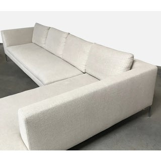 B & B Italia Sectional - Charles Preview
