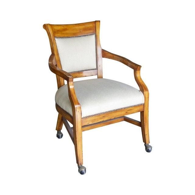2010s Fremarc Designs Veranda Game Chair For Sale - Image 5 of 5