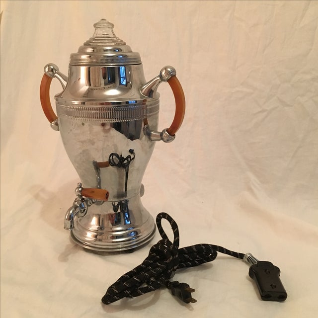 Samovar Percolator - Image 2 of 8