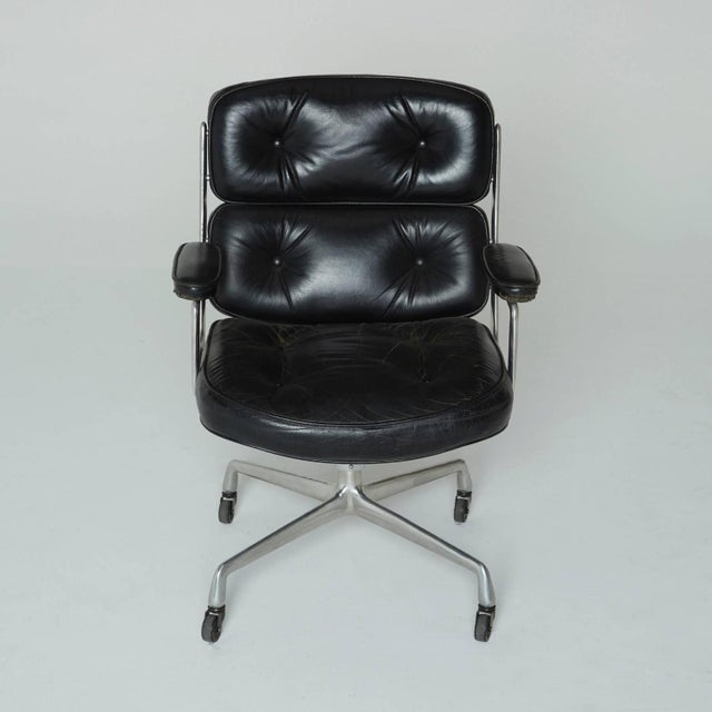 Time Life Executive Office Chair by Charles Eames For Sale In Los Angeles - Image 6 of 9