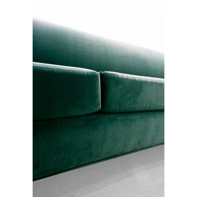 "Johannes Anderson, ""Capri"" Sofa, C. 1950 - 1959 For Sale - Image 9 of 10"