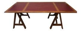 Image of Leather Writing Desks