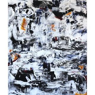 "Amber Goldhammer ""Jones Beach"" Original Painting For Sale"