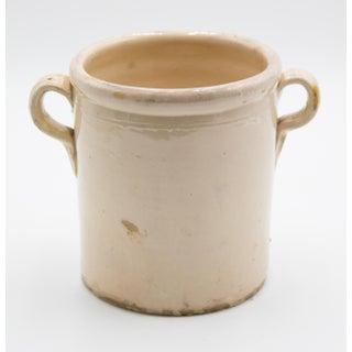 Antique Italian Confit Pot Preview