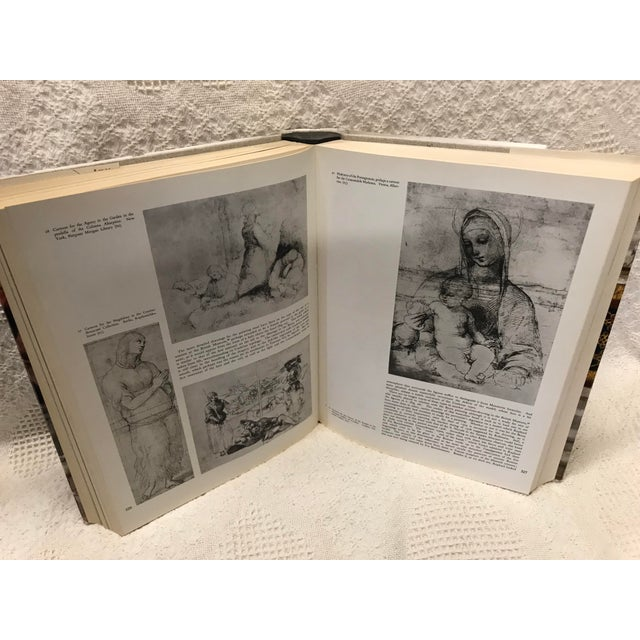Book the Complete Work of Raphael For Sale - Image 4 of 6