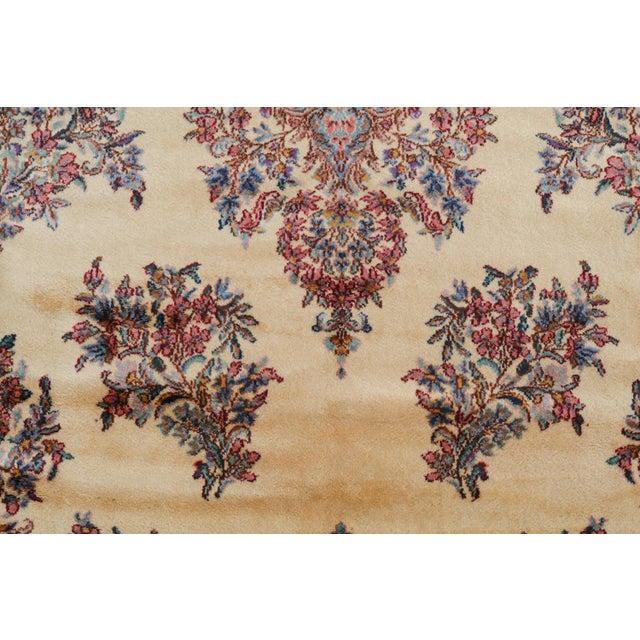 Vintage Karastan Traditional Floral Rug - 11′4″ × 17′10″ For Sale - Image 4 of 6