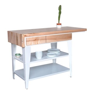 Ama Kitchen Island For Sale