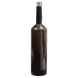 Chocolate Brown Colored Bottle For Sale