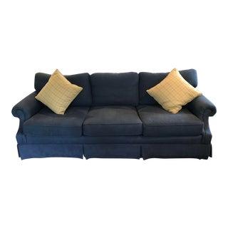 Vanguard Custom Gutherly Grand Sofa For Sale
