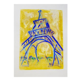 Eiffel Tower in Paris, France For Sale
