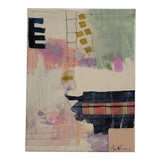 Image of Contemporary Original Abstract Painting by Mary Kaiser For Sale