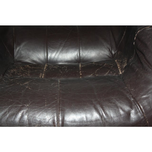 Brown Percival Lafer Lounge Chair For Sale - Image 8 of 8