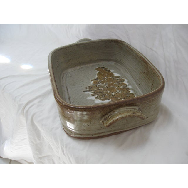 Stoneware Serving Dish - Image 5 of 7