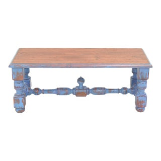 Sarreid Ltd. Country Style Bench