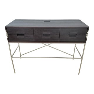 B&b Italia Elios Desk by Maxalto by Antonio Citterio For Sale