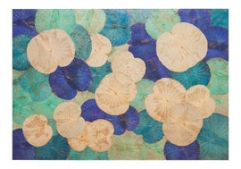 Image of Recycled/Repurposed Paintings