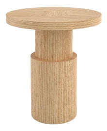 Image of Material Lust Accent Tables