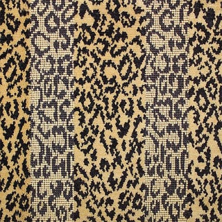Scalamandre Belgian Corbet Epingle Velvet Fabric - 3 Yards For Sale