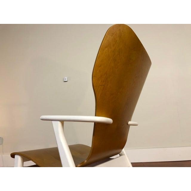 Domus Lounge Chair by Ilmari Tapiovaara for Artek For Sale - Image 11 of 13