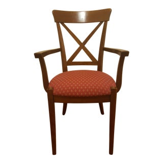Grange French Style Directoire Chair For Sale