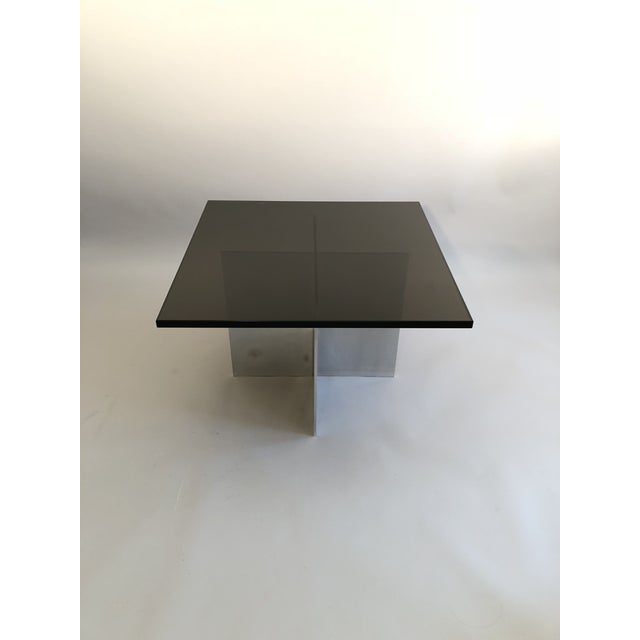 Habitat Paul Mayen Small Coffee Table For Sale - Image 4 of 4