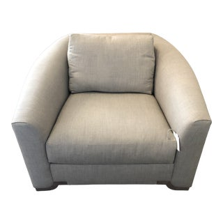 Donghia Halo Club Chair For Sale