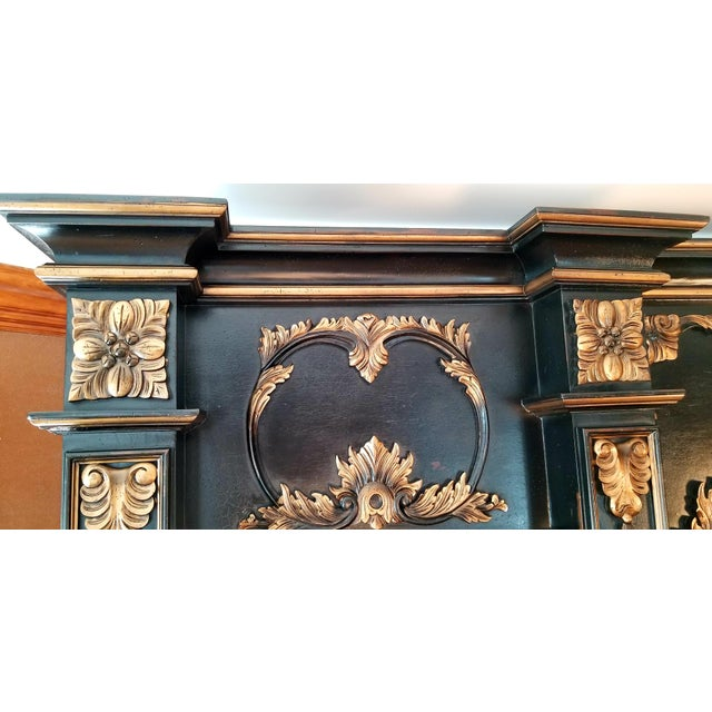 Custom Habersham Influenced Book Shelves For Sale In Chicago - Image 6 of 13