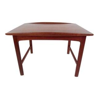Folke Ohlsson End Table for Tingstrøms