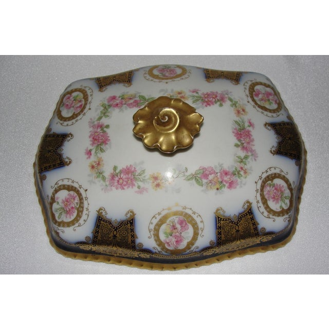 Limoges Display Collector Casserole Covered Dish For Sale In Orlando - Image 6 of 11
