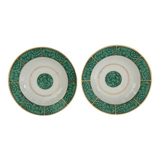 George's Briard Vintage Bowls - a Pair For Sale