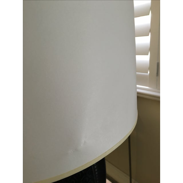 Jonathan Adler Horse Head Table Lamp - Image 7 of 8