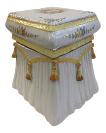 Image of Italian Side Tables