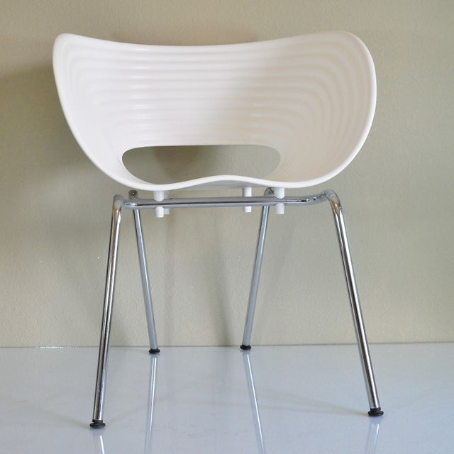 Vitra Tom Vac Side Chair - Image 2 of 6