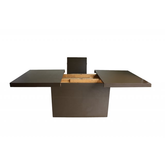 Mid-Century Modern Dining Table - Image 3 of 7