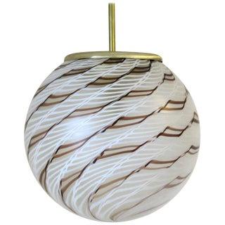 Spiraled Pendant by La Murrina For Sale