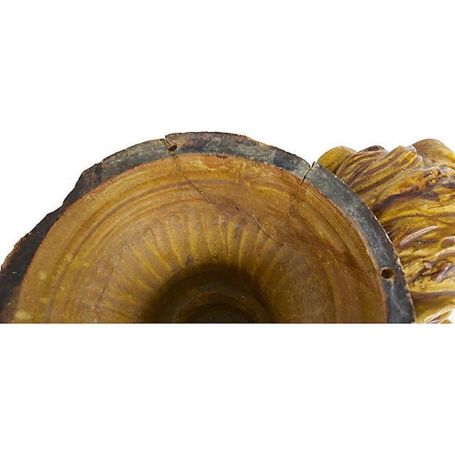 Terracotta Camel Planter For Sale - Image 12 of 13