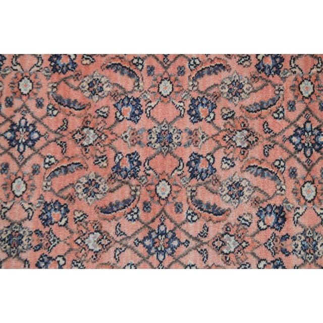 """Karastan """"Antique Feraghan"""" # 754 8.8'x12' Room Size Rug For Sale - Image 10 of 13"""