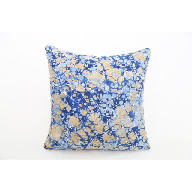Jonathan Adler Droplet Square Pillow - Image 2 of 4