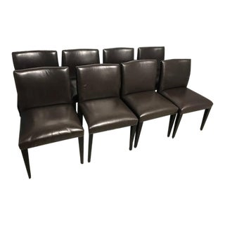 Room & Board Marie Dining Chairs - Set of 8 For Sale